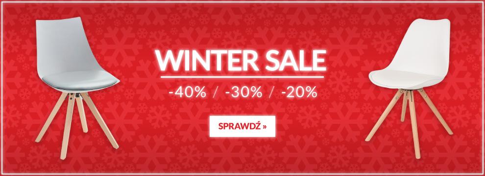 9design: zimowa wyprzedaż do 40% rabatu na produkty do domu