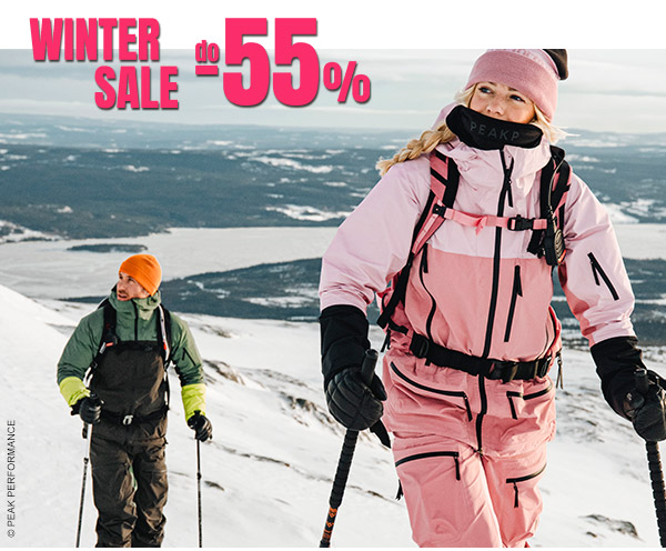 Answear: wintersale - do 55% zniżki