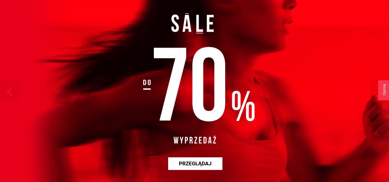 25bdee201f3c1 Wyprzedaż Na Odzież Sportową - Sales and Shopping