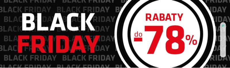 Black Friday 4Home: do 78% zniżki na produkty do domu, mieszkania i ogrodu