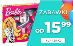 5.10.15.: zabawki dla dzieci od 15,99 zł