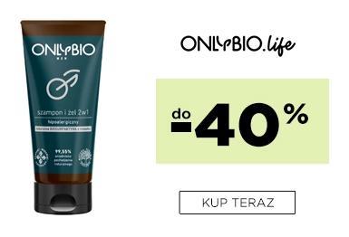 5.10.15. 5.10.15.: do 40% rabatu na kosmetyki marki Onlybio