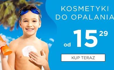 5.10.15. 5.10.15.: kosmetyki do opalania od 15,99 zł