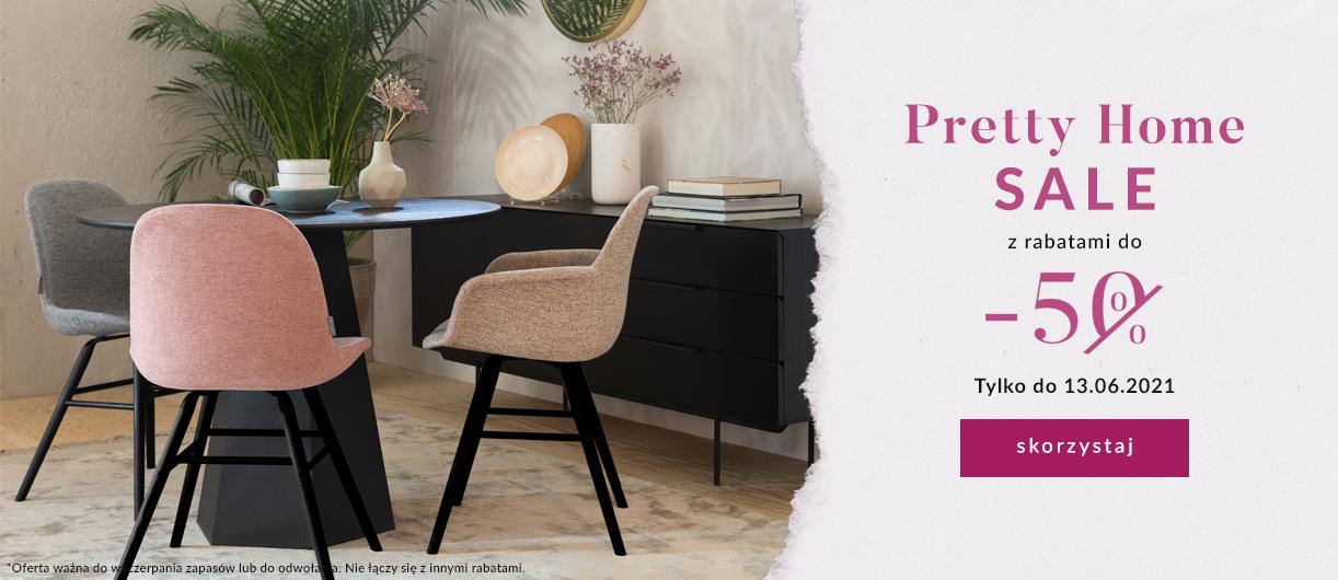 9design 9design: wyprzedaż 50% rabatu na meble oraz wyposażenie wnętrz - Pretty Home Sale