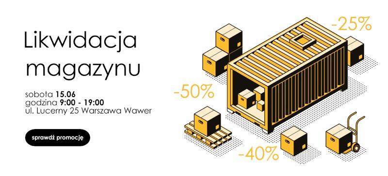 9design: do 50% rabatu na designerskie meble, lampy i dodatki do domu