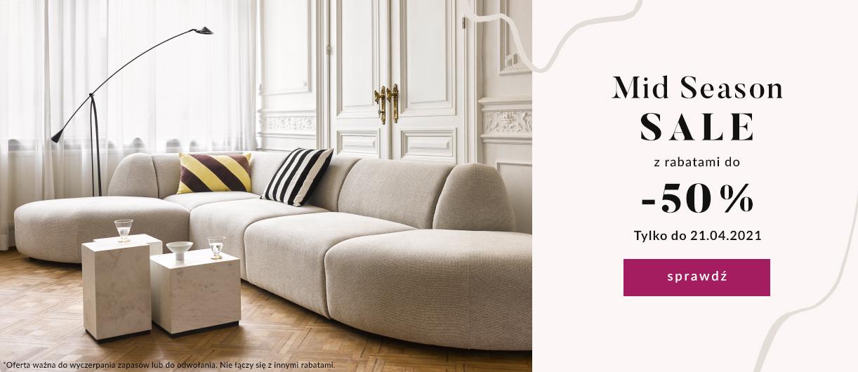 9design 9design: do 50% zniżki na designerskie meble, dodatki i lampy