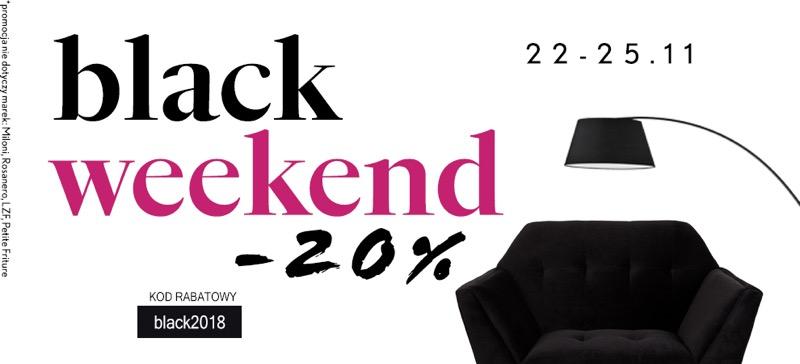 Black Weekend 9design 20 Zniżki Na Designerskie Meble