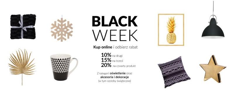 Black Week Agata Meble Do 20 Rabatu Na Oświetlenie Oraz