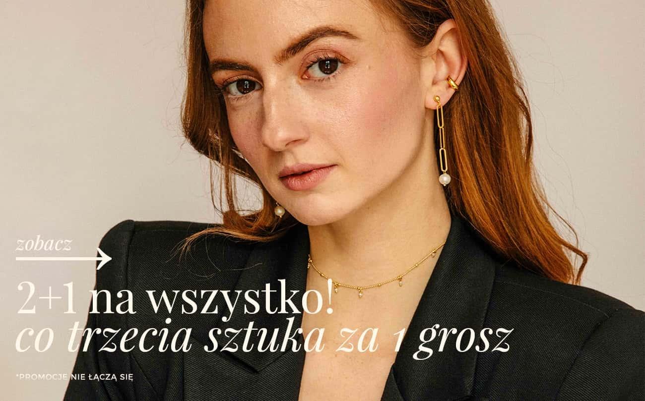 Ania Kruk: co trzecia sztuka biżuterii za 1 grosz