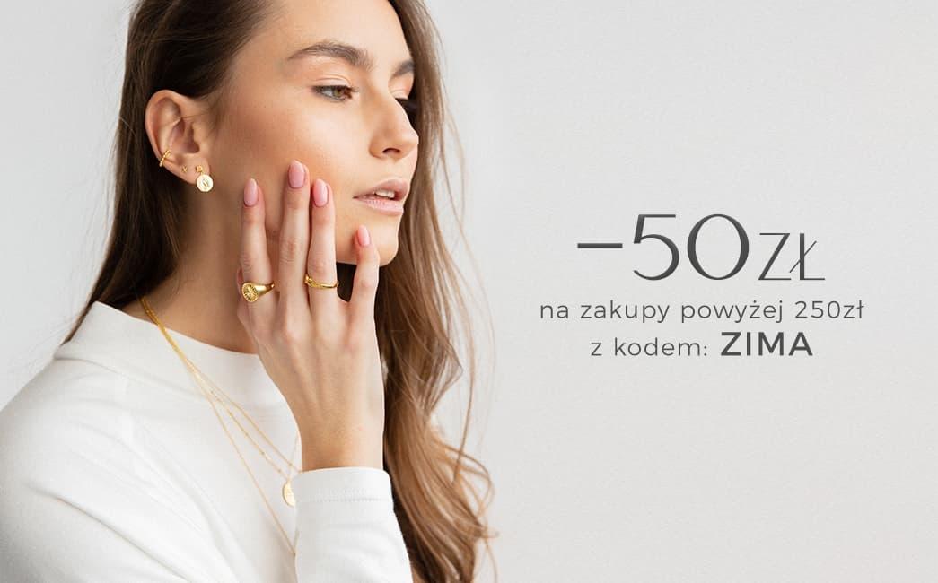 Ania Kruk: 50 zł rabatu przy zakupie za min. 250 zł