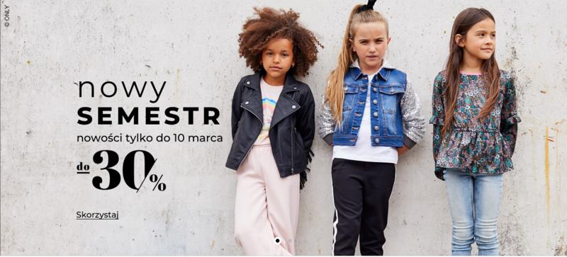 Answear: do 30% rabatu na modę dziecięcą                         title=