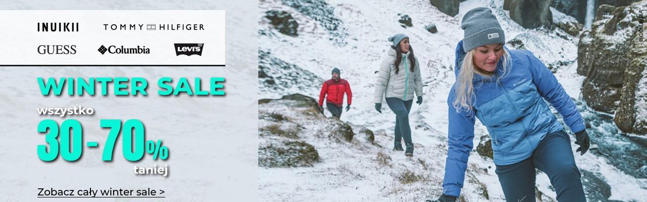 Answear Answear: zimowa wyprzedaż do 70% zniżki na odzież damską, męską i dziecięcą