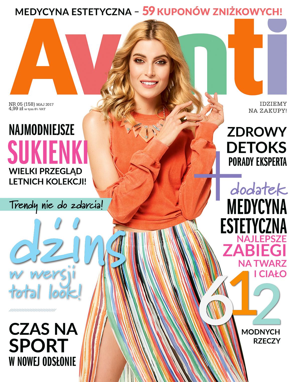 Avanti: kupony rabatowe w całej Polsce ważne nawet do 30 czerwca 2017                         title=