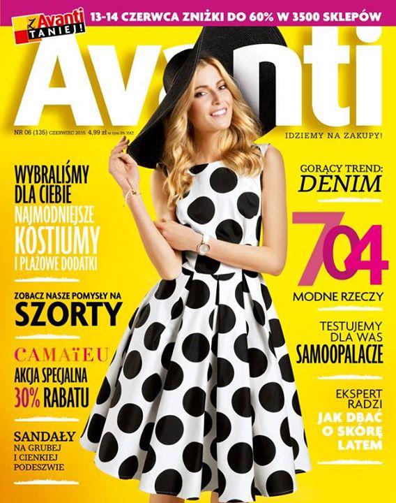 Weekend Zniżek z Avanti w całej Polsce 13-14 czerwca 2015