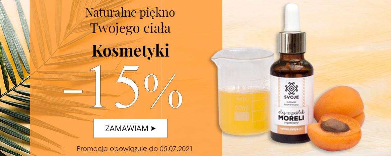 Avaro: 15% zniżki na kosmetyki naturalne