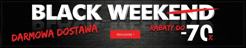 Black Week BDsklep: do 70% rabatu w supermarkecie internetowym                         title=