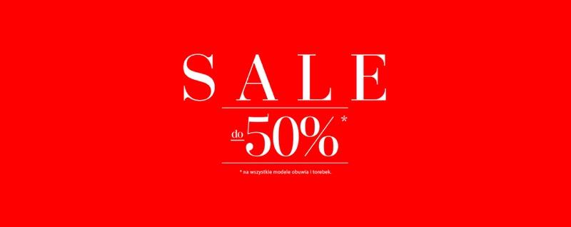 77ae52484e302 Badura: wyprzedaż do 50% zniżki na wszystkie modele obuwia i torebek