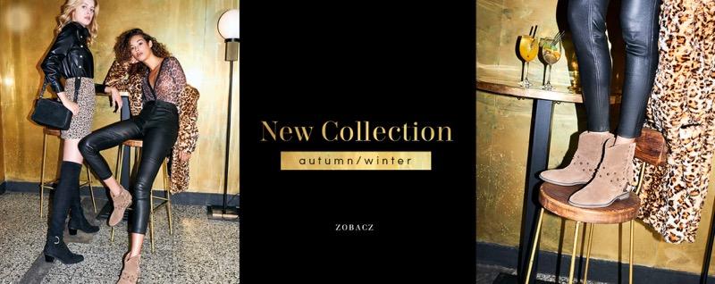 Badura: autumn/winter collection