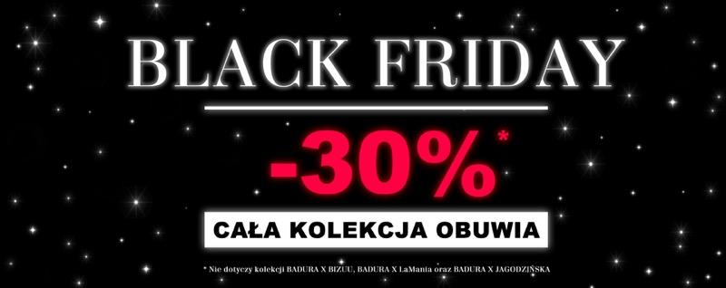 Black Friday Badura 30 Znizki Na Buty Damskie I Meskie
