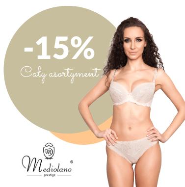 Bardotti: 15% zniżki na bieliznę marki Bardotti