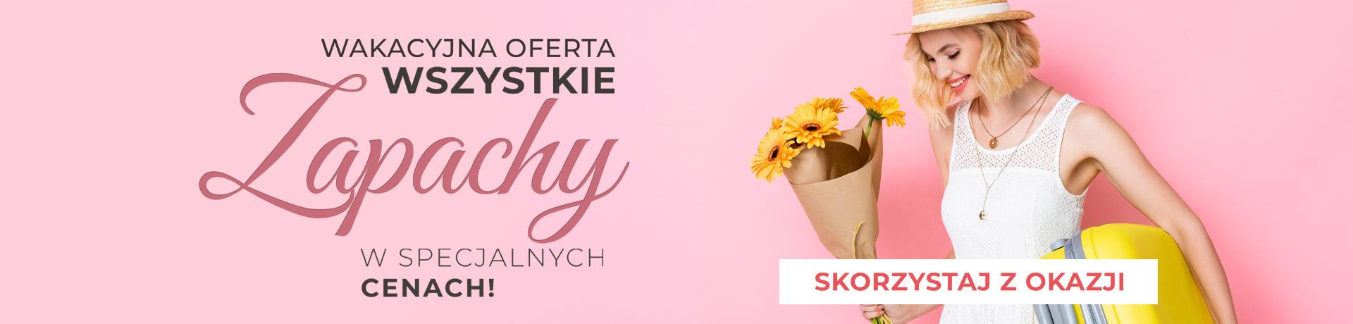 Bee.pl: do 42% rabatu na kosmetyki i perfumy