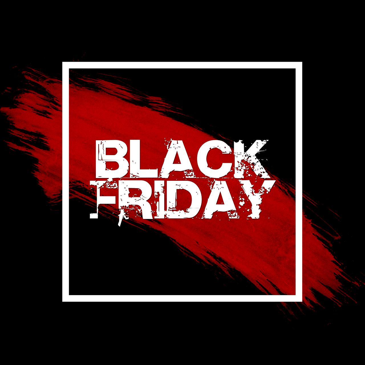 Black Friday 2020 lista sklepów, lista promocji - weekend zniżek 27-30 listopada 2020