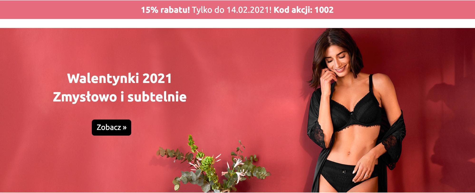 Bon Prix: 15% rabatu na odzież damską, męską i dziecięcą