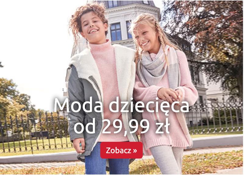 Bon Prix: moda dziecięca od 29,99 zł
