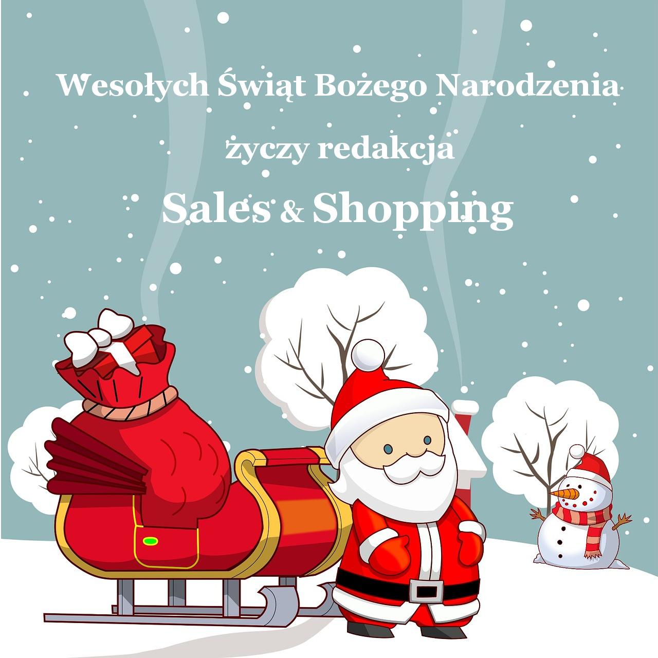 Wesołych Świąt Bożego Narodzenia i Szczęśliwego Nowego 2018 Roku!