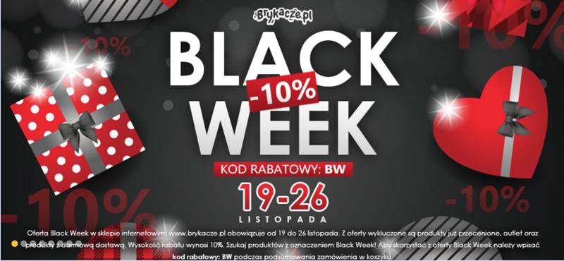 0b836c164 Black Week Brykacze: 10% zniżki na zabawki dla dzieci