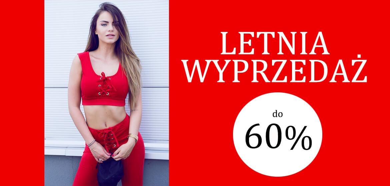 Butik Kesi: letnia wyprzedaż do 60% zniżki na turecką odzież oraz obuwie                         title=