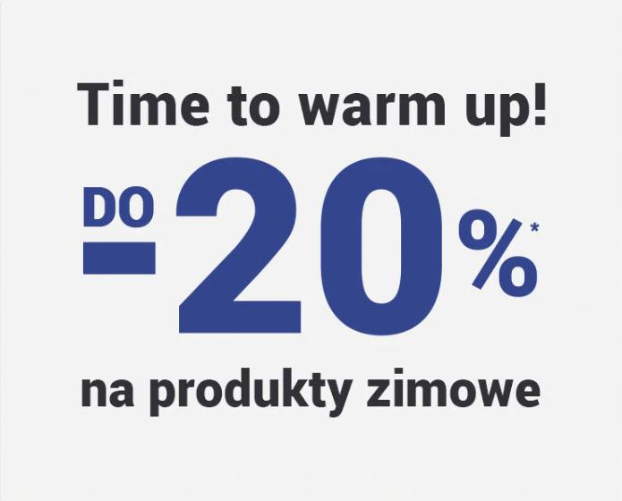 ButySportowe.pl: do 20% rabatu na zimowe buty i odzież sportową