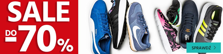 7f37ccc290809 ButySportowe.pl  wyprzedaż do 70% rabatu na obuwie sportowe znanych marek  Nike