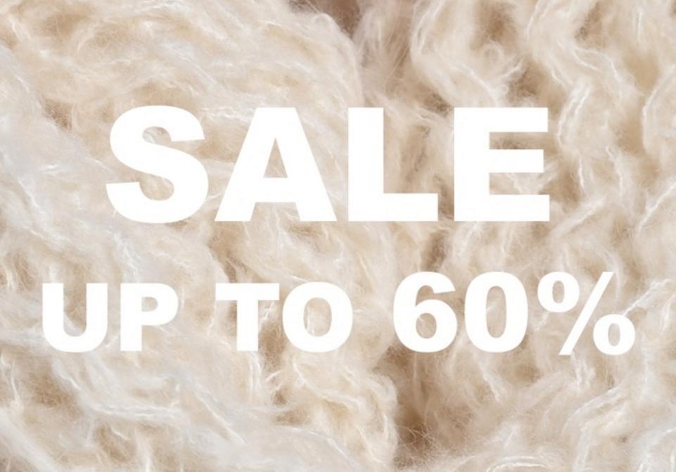 Bynamesakke: wyprzedaż do 60% zniżki na odzież dla kobiet