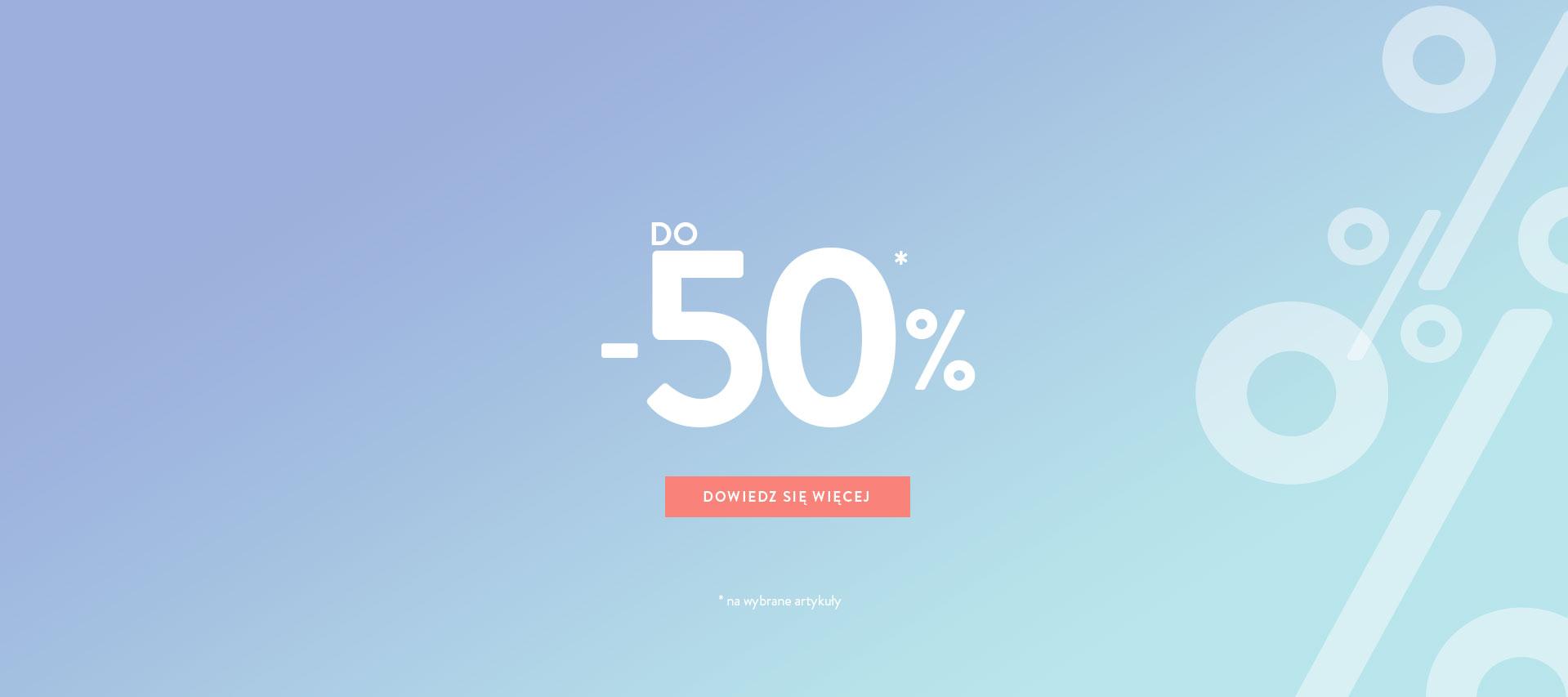 Calzedonia: wyprzedaż do 50% rabatu na bieliznę, rajstopy, stroje kąpielowe i wiele innych