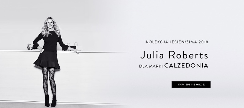 Calzedonia: kolekcja jesień/zima                         title=