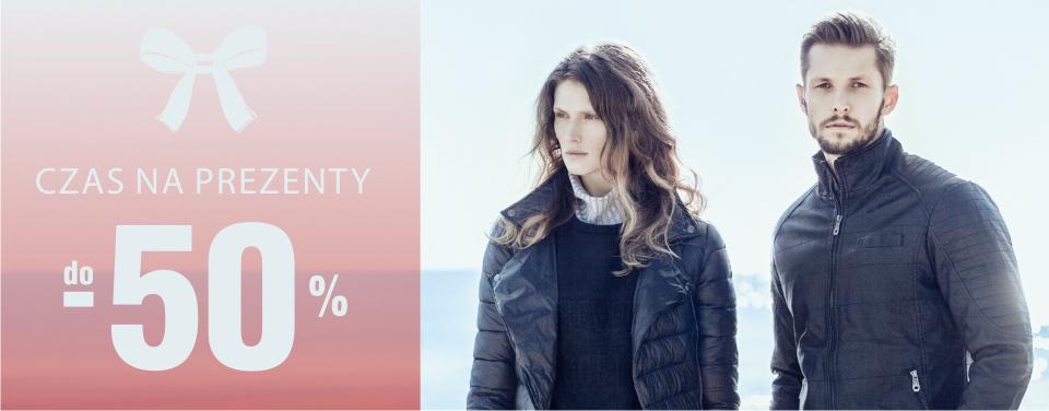Carry: do 50% zniżki
