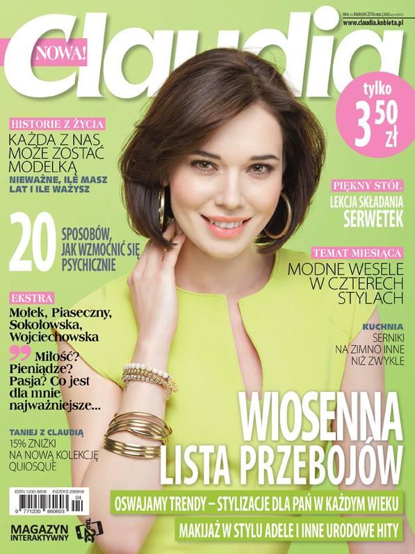 Orsay: 50zł karta rabatowa w magazynie Claudia