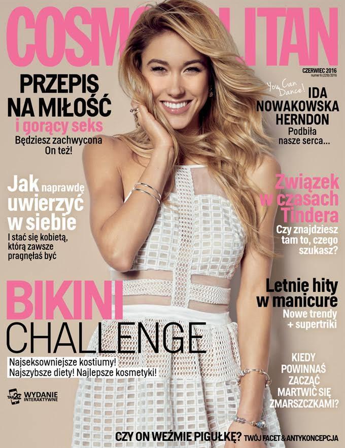 Cosmopolitan: kupon rabatowy o wartości 30 zł do Esotiq