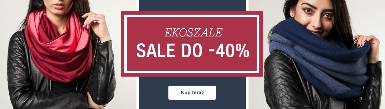 DaWanda: 40% rabatu na ekoszale                         title=