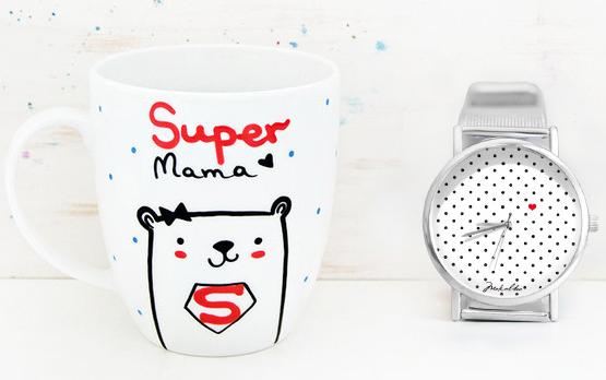 Gdzie kupić prezent na Dzień Matki