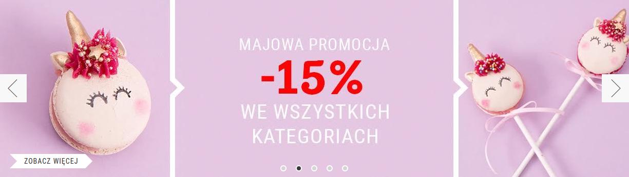DaWanda: 15% zniżki na wszystkie produkty                         title=