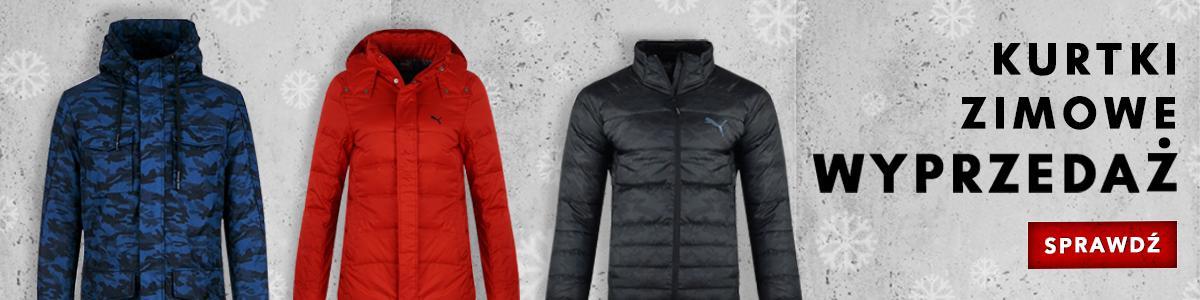 Debrande: wyprzedaż do 80% zniżki na kurtki zimowe znanych marek