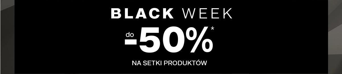Deichmann: Black Week do 50% zniżki na buty damskie, męskie i dziecięce