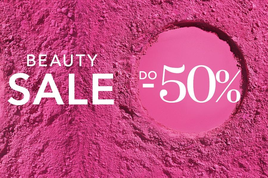 Douglas Douglas: wyprzedaż do 50% zniżki na kosmetyki i perfumy