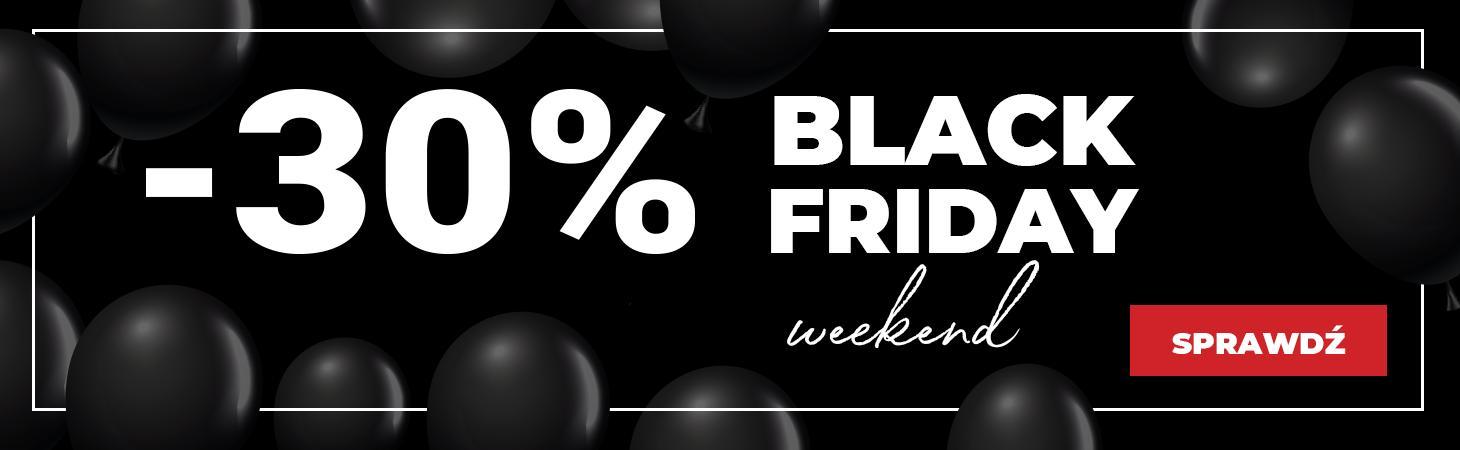 Duka Duka: Black Friday Weekend 30% zniżki na akcesoria kuchenne