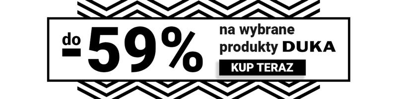Duka: do 59% zniżki na wybrane produkty kuchenne                         title=