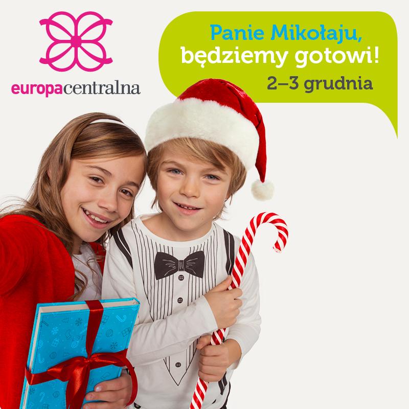 Twórcze Mikołajki w Europie Centralnej