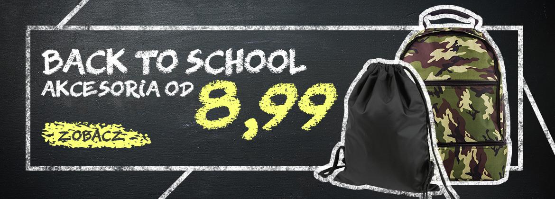 Edoti: akcesoria do szkoły od 8,99 zł