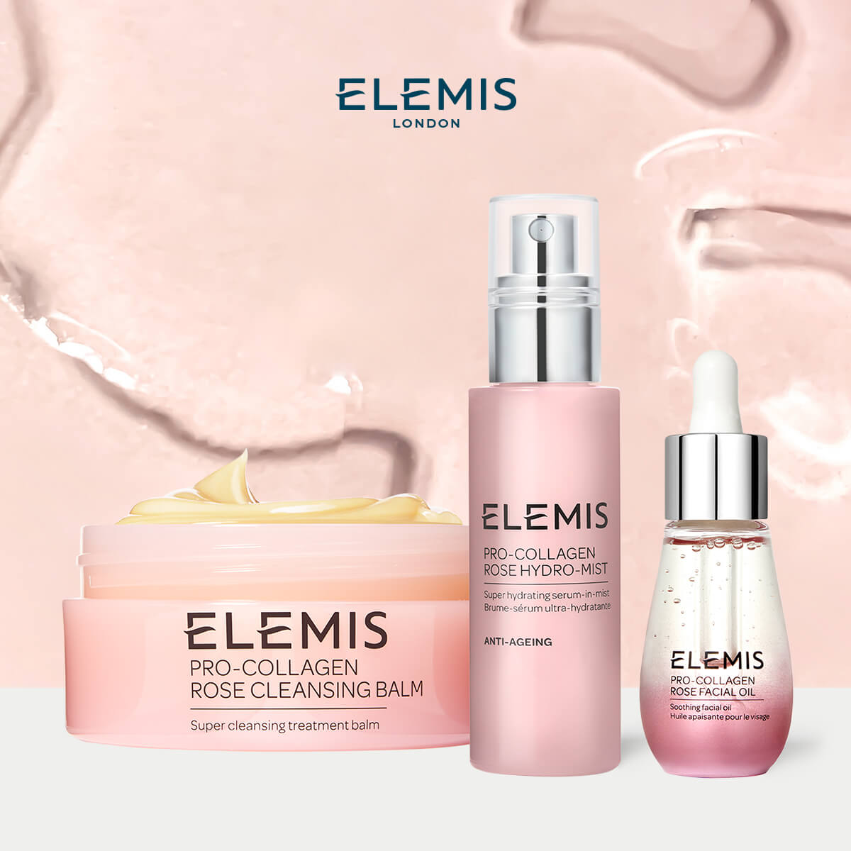 Elemis Elemis: do 42% zniżki na limitowane edycje zestawów kosmetyków